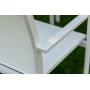 Panama стул для улицы белый