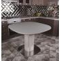 Boston стол раскладной 110-150 см капучино/мокко