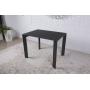 Bristol B стол раскладной 130-200 см графит