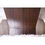 Chicago стол раскладной 140-185 см дуб-мокко