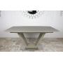 Detroit стол раскладной 160-220 см мокко