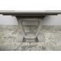 Ottawa стол раскладной 140-180 см мокко