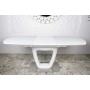 Ottawa стол раскладной 140-180 см белый