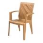 Alize кресло пластиковое тик
