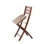 Silla Classic Wood стул складной орех