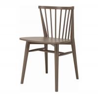 Birdy (Бёрди) стул деревянный коричневый