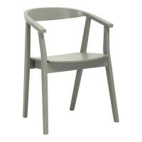 Greta Grey (Грета Грей) стул серый
