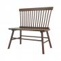 Lovie bench скамейка венге