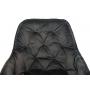 M-65 кресло серое