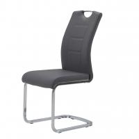 S-110 стул серый
