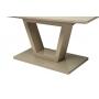 TM-63 стол раздвижной 160-200 см капучино