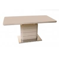 Lambert (Ламберт) стол раскладной бежевый 120-160 см