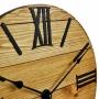 Nevada Gold деревянные настенные часы