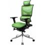 X-D18 Green компьютерное кресло