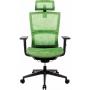 X-D20 Green компьютерное кресло