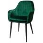 Carolina кресло зеленый