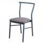 Bone стул синий