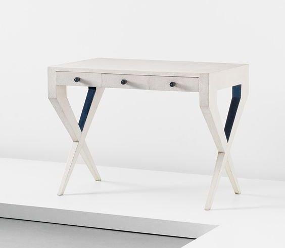 Письменный столик Gio Ponti в стиле конструктивизм, 1937 год