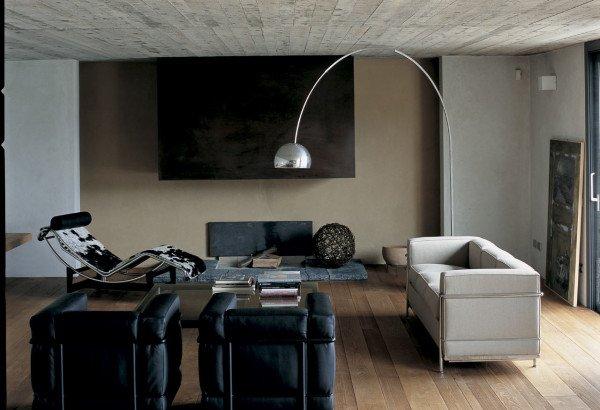 Итальянская мебель Cassina
